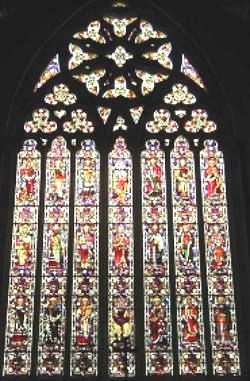 Great East Window