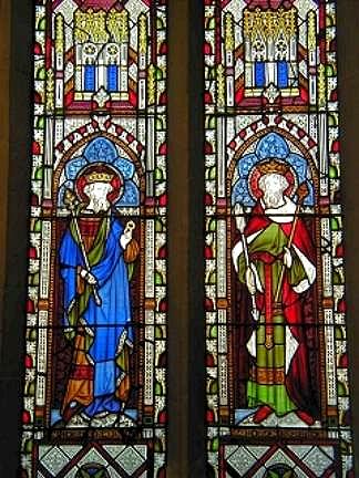 SS. ~Edward Confessor & Edmund