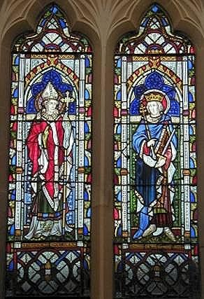 SS. Anselm & Edward Martyr