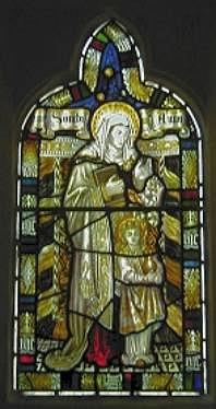 Narthex - St Anne