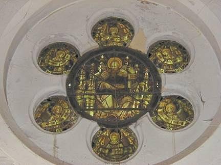 Narthex - St Paul