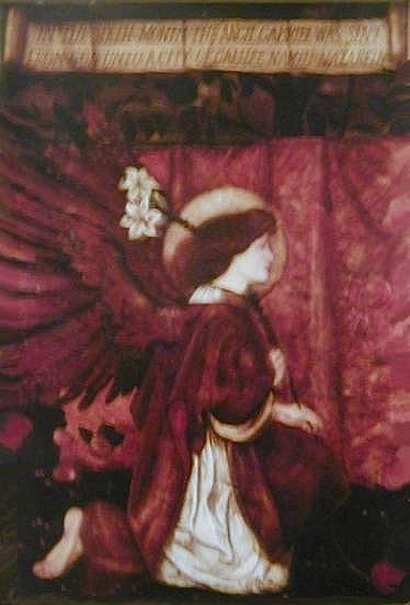 Burne-Jones Gabriel