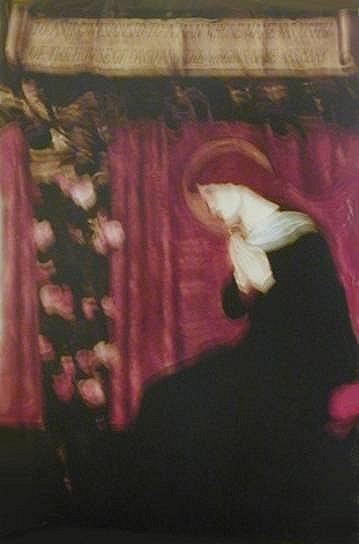Burne-Jones Maria