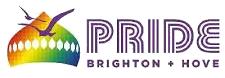 Brighton PRIDE 2021