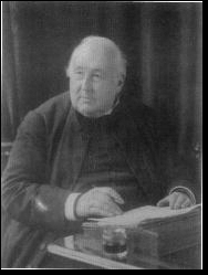 Fr Wagner in later years