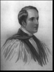 Arthur Douglas Wagner as a young man