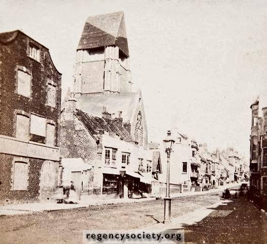 West Street-1860
